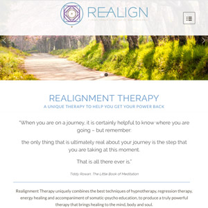 Realignment Therapy